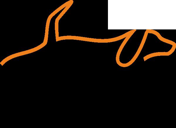 Syrius Kutyaóvoda - logó